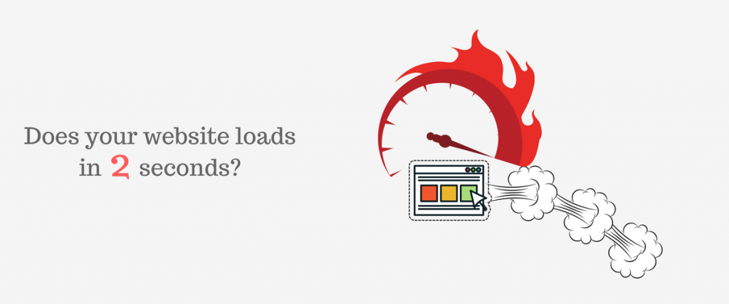Improve the loading speed of your website