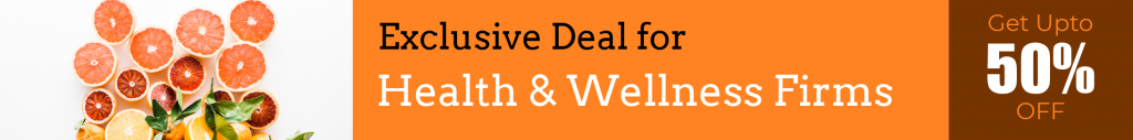 Website Design and Development for Health & Wellness Firms